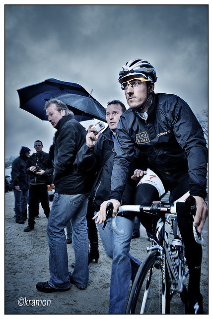 Spartacus! by kristof ramon on Flickr.