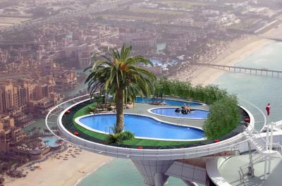 don't know where this is…but i'm betting on dubai. madness!