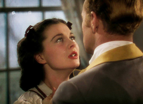 """Gone With The Wind"" 1939"