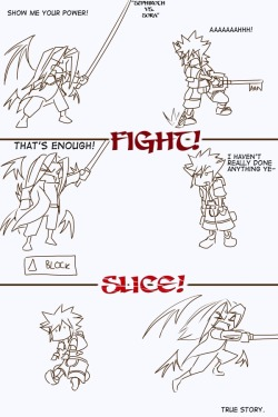 fuckyeahkeyblade:   Basically lol  THIS SO MUCH OMG HAHAHA