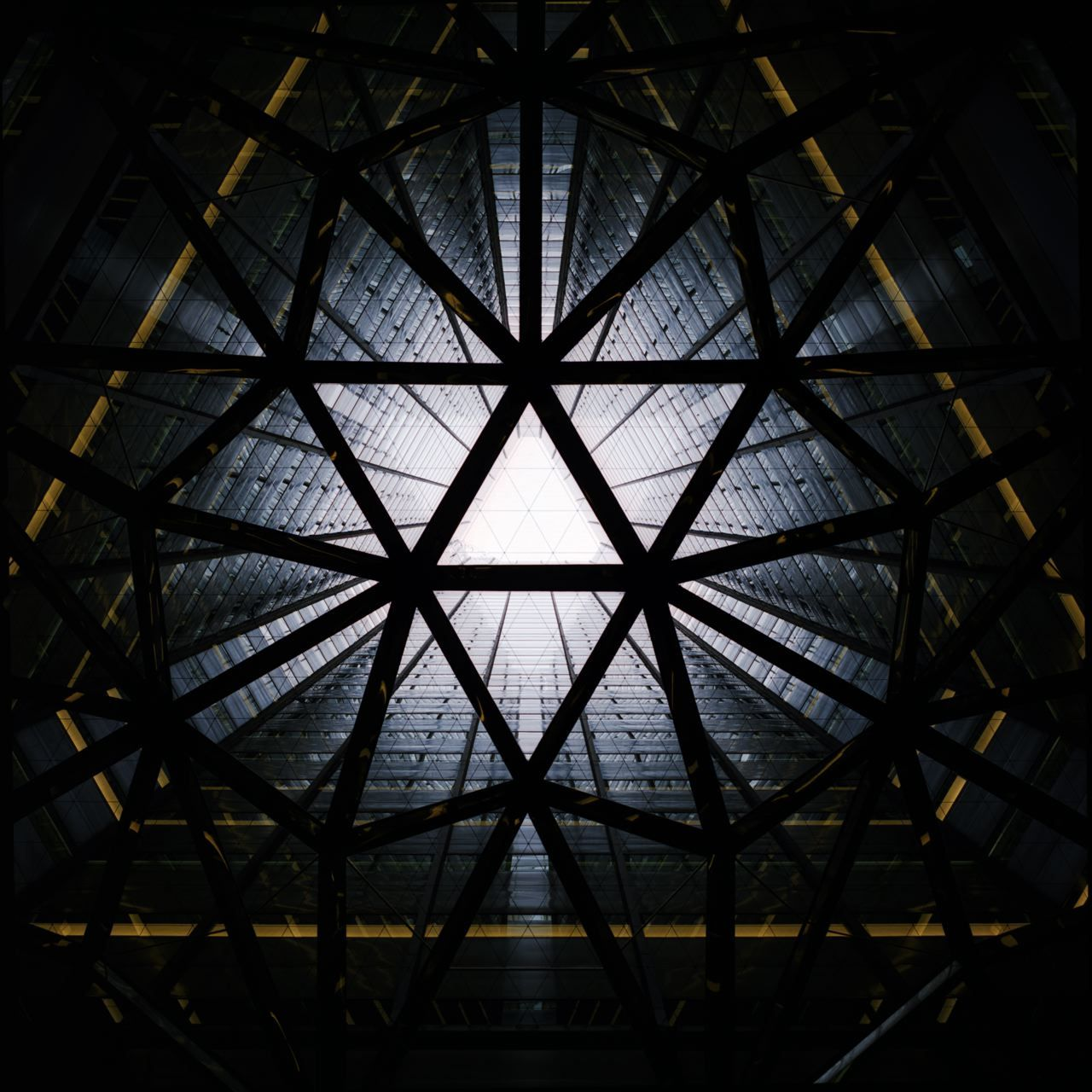 Kaleidoscope (HASSELBLAD 500C/M) | Flickr - Photo Sharing!