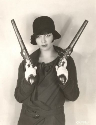 dollymacabre:  Louise Brooks