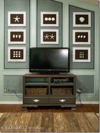 thedastudios:  (via Addicted 2 Decorating: Easy But Eye-Catching Gallery Wall)