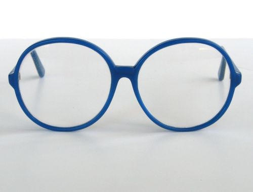 lactoseintolerart:  Vintage 80's oversized glasses frames for sale in the online store. Get them before they're gone, the last pair I listed that was similar sold out really quickly! http://lactoseintolerart.etsy.com