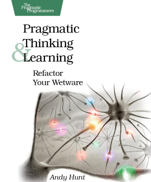 "My notes on the book ""Pragmatic Thinking and Learning"""