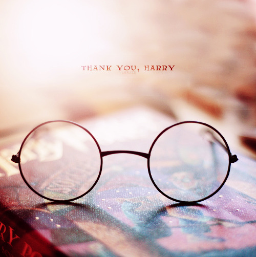thank you, harry. for everything.
