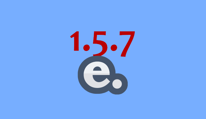 "missing-e:  Missing e version 1.5.7 has been released!  If you would like to force your browser to update Missing e, simply follow these instructions.  Firefox users, please note that Missing e will not update automatically until Mozilla has approved the new version. If you want to get 1.5.7 now, simply install from this page!  What's New?  Edit button on secondary Tumblr account post pages  An Edit button is added to the individual post page for all of your secondary Tumblr accounts (sub-Tumblrs) This option is enabled by default Open ask boxes without leaving the dashboard    Simply click on the ""i"" icon on a user's avatar image, and click ""Ask"" to open the askbox on the dashboard This option is disabled by default. You can turn it on in the Missing e settings (find out how to get there), under the Social Features tab, in the Ask Fixes section This feature was suggested by a number of people, most notably delacroix, who promised me a pie (because plural marriage is illegal here in Canada).  Maximum font size for Tumblr dashboard posts  This option allows you to specify a maximum font size (in pixels) for posts on the dash You won't suffer over huge fonts written by really excited Tumblrs Note: maximum font size only affects <big> tags Learn more in the FAQ This option is disabled by default. You can turn it on in the Missing e settings (find out how to get there), under the Dashboard Features tab, in the Dashboard Fixes section This feature was suggested by andonlytimewilltell.  Magnifier enlarges Tumblr avatar images    This option will enable you to view enlarged versions of Tumblr avatars by clicking on a magnifier icon that shows up on top of Tumblr avatars when you hover over them with your mouse This option is disabled by default, find out how to enable it and use the feature in the Missing e FAQ This feature was suggested by racortesl  Download Missing e at missinge.infraware.ca  If you enjoy this extension, please consider donating to support future development."