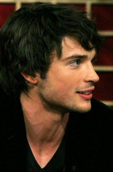 I'm going to marry Tom Welling. he is definitlely my #1. of like 50..