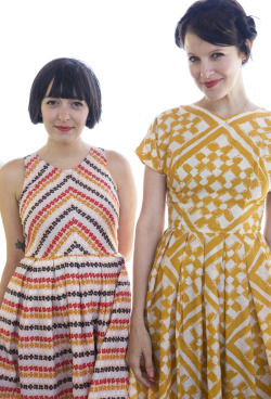 (via RED LIPS & MUSTARD. - BLEUBIRD VINTAGE OFFICIAL BLOG)
