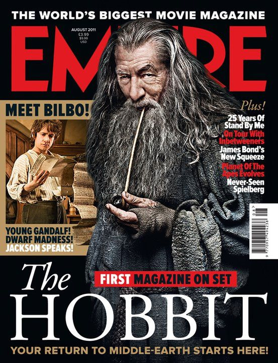 The HOBBIT  Gandalf the Grey