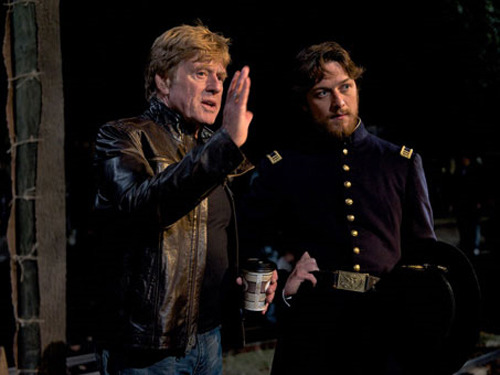 18 Actors Who Direct 4. Robert RedfordThe Actor: Founder of the Sundance Film Festival, Redford's been acting since 1959, cutting his teeth on TV shows like Alfred Hitchcock Presents and The Twilight Zone.He's best known for iconic turns in Butch Cassidy And The Sundance Kid, Out Of Africa, Three Days Of The Condor and The Sting.Directorial Style: Drama is Redford's forte, and he's not afraid to get serious with it.That was never more evident than in his directorial debut, Ordinary People, which followed the disintegration of a middle class family. He won a Best Director Oscar for that, which wasn't bad going.