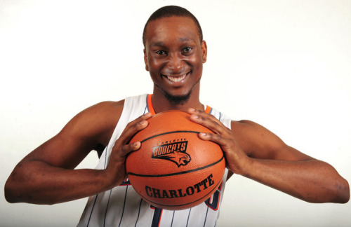 Kemba Walker + Bismack Biyomobo = Someone Who Played at UConngo