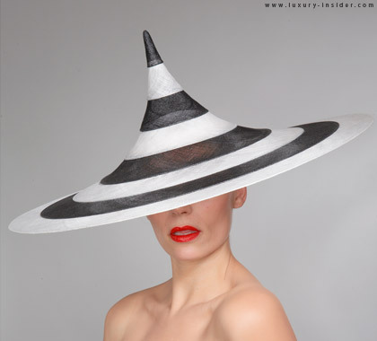 goodaustin:  Incredible hats by Phillip Treacy