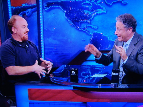 danceyrselfclean:  Louis CK:  Listen farts take a lot of shit…people think that is lowbrow humor, it's stupid humor.  To me a fart is funny.  Let's break down a fart for a second.  Okay it comes out of your ass.  It smells like poop because it has just been hanging out next to it for a long time.  And it makes a little trumpet noise.  What's not funny about that?  Ass flesh rubs together and it makes a toot.  A toot noise that smells like poop that comes out of your ass.  That's hilarious.  That's the funniest thing in the world.  Here's what I would say.  You don't have to be smart to laugh at farts but you have to be stupid not to.   Best deconstruction of a JOKE ever.  EVER…