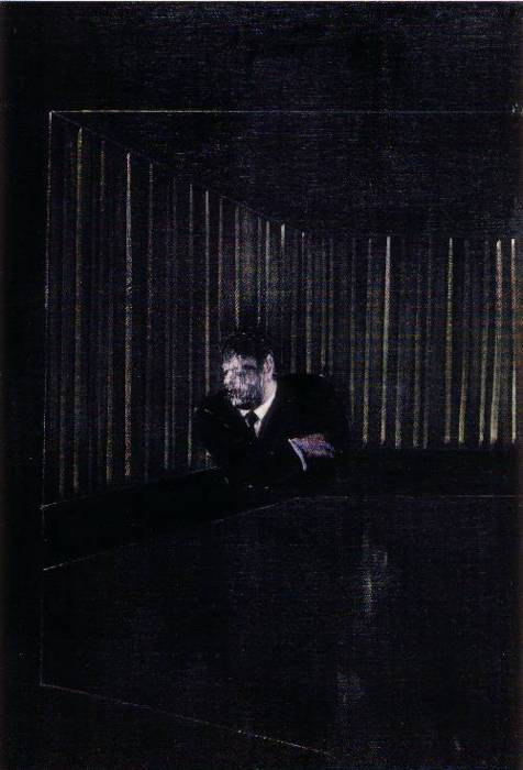 georgiadot:  by Francis Bacon