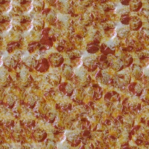 Zachary Meredith - pizza