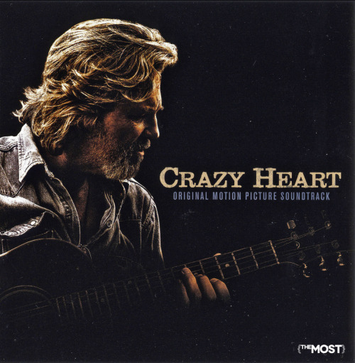 JEFF BRIDGES; crazy heart ost