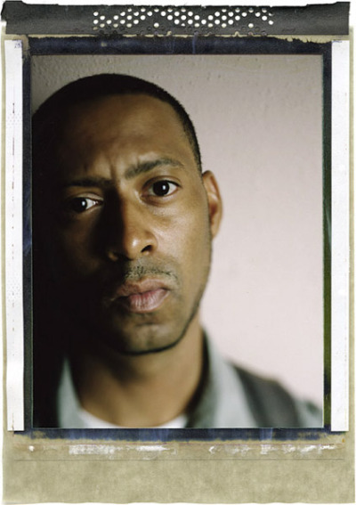 Madlib | © Jeremy & Claire Weiss (Polaroid Project)