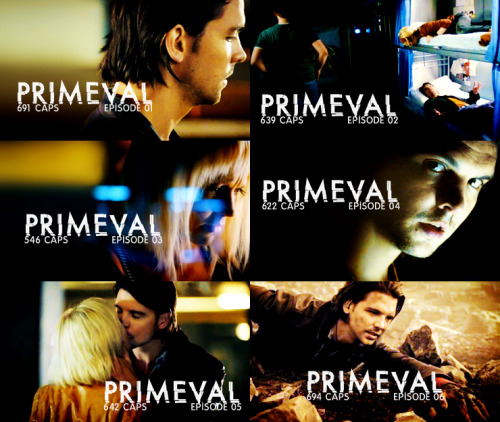 Primeval season 5 is over.. :( thundercalls:  Complete series five HD (1280x720) caps. Available here in individual galleries and zipped downloads.