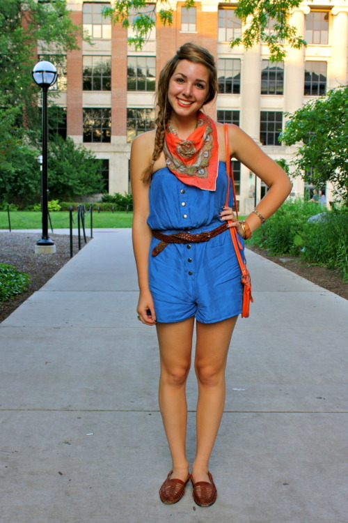 college-fashionista:  From Necessity to Accessory