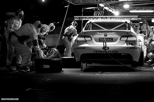automotivated:     BMW M3 GT2 - BMW Motorsport (by Brecht Decancq Motorsport Photography)