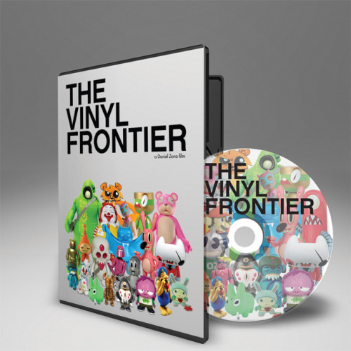 laughingsquid:  The Vinyl Frontier, A Documentary About Vinyl Toys Is Now Available