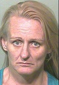 Mom swaps her 3-year-old toddler to rape for some meth  She was too ugly to barter herself, so she gave two men her three year old boy. They hung him from a ceiling with a dog collar, then forced him to drink bleach to get rid of the evidence. When the badly injured boy returned, mom decided to get high for 18 hours rather than take him to the hospital.