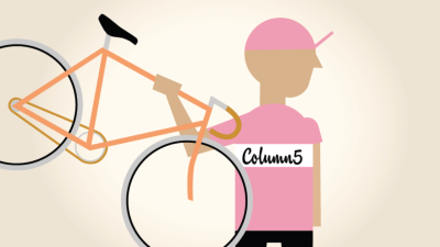 The Tour De France requires a lot heart (literally) [motion graphic] Alas, the next cycle of the Tour De France is sneaking up on us. The marathon of biking competitions is gearing up to get the spokes moving. Our associates at Column Five Media give us a look at a summertime tradition that captivates the entire world: Here is a look at the famous race by the numbers. (Click on the pic above to watch the motion graphic.) Via  Column Five  for What's Trending