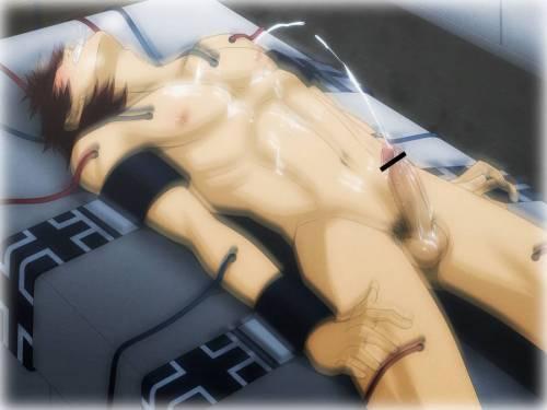 yaoi rape