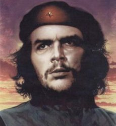 Che Guevara Source Notes | RM.