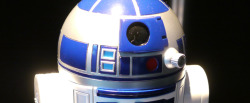 DO YOU SEE THE DEATH STAR IN THE SKY?  R2D2 Planetarium Projector with its own Death Star! It's looks like R2D2 but it's a projector of stars that includes the Death Star in your private home-made sky…. BY SEGA AWESOME!