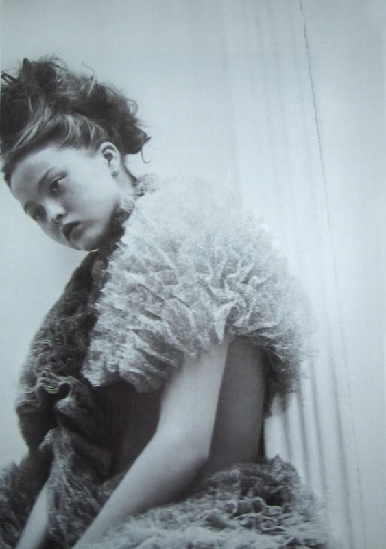 Devon Aoki by Nick Haymes in Nylon