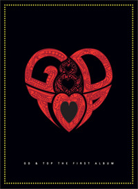 [PHOTO/INFO] New GD&TOP Logo & Album Cover Design! (110629)