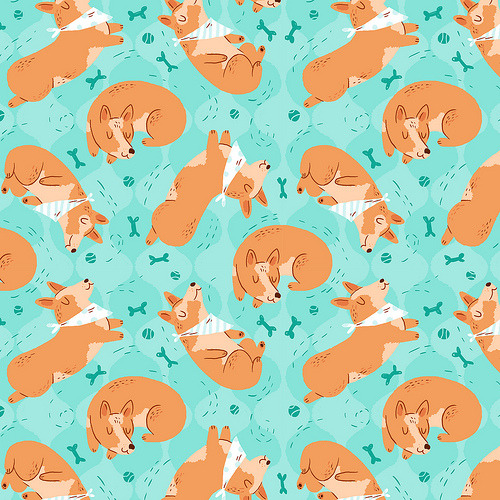 the-zoo-keeper:  Daily Pattern: Dog Accessories (by Alyssa N.)