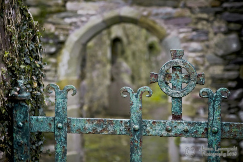 landscapelifescape: Courtmacsherry, Cork, Ireland, at the gate to Emerald Isle by janusz