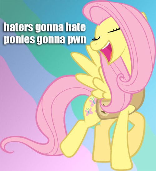 Pony Philosophy 101