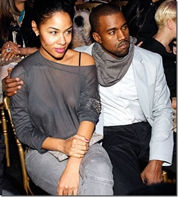 We really like Kanye, and think he should/should have stay/stayed with this girl