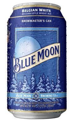 blue moon beer on tumblr