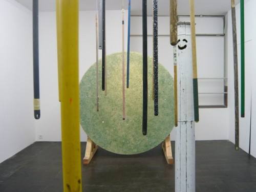 Barry MacGregor Johnston@ Galerie Micky Schubert