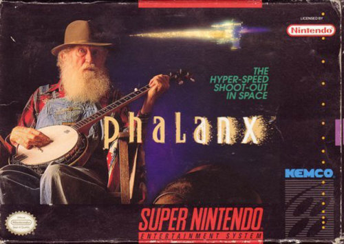 Developed by ZOOM Inc. and Kemco in 1992 for Super Nintendo Entertainment System