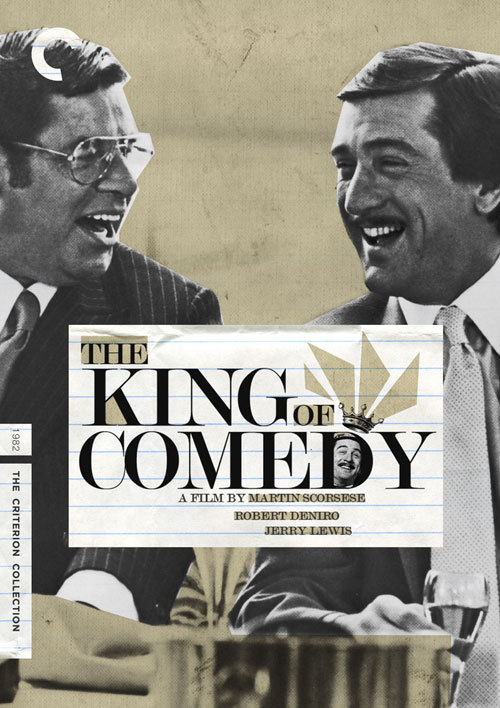 The King of Comedy [1982] A submission from Emmanuel Sfez.