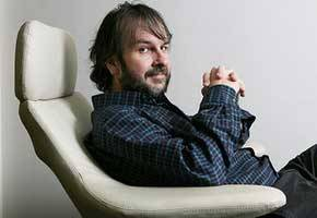 "Peter Jackson: 'Doctor Who' Fanboy   I'm sure most Whovians won't be surprised to hear that Peter Jackson is a total superfan when it comes to Doctor Who.  Well get this! The Oscar-winning Lord of the Rings director, who is currently hard at work onThe Hobbit films in his native New Zealand, actually owns the costume worn by Seventh Doctor Sylvester McCoy. It's set up his house for everyone to see, too.  When speaking with Doctor Who Insider magazine, Jackson's friend Frances Barber — who we've seen as the evil, eye patch-wearin' Madame Kovarian in several episodes this season — spilled the beans about the purchase, The Press Association reports.  ""Sylvester and I were in Peter's house and he said, 'Look in that cabinet,' Barber explained. ""In there was Sylvester's Doctor Who costume. Peter bought it on eBay. Isn't that wacky?""  via BBC America - Whoniversity Blog"