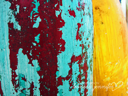 More Buoy Love from the Hamptons. Totally crushin on these colors like WHOA.