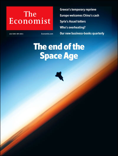 theeconomist:  Tomorrow's cover today: inner space is useful. Outer space is history.