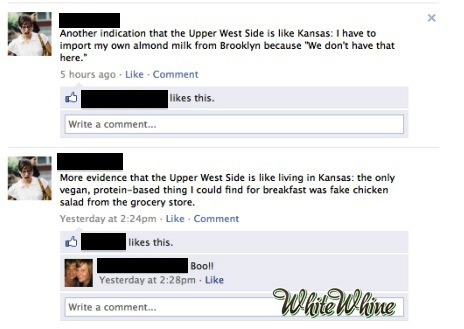 Good thing you don't really live in Kansas, because they would laugh you out of the state.