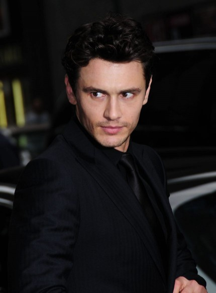 #JamesFranco stylish man