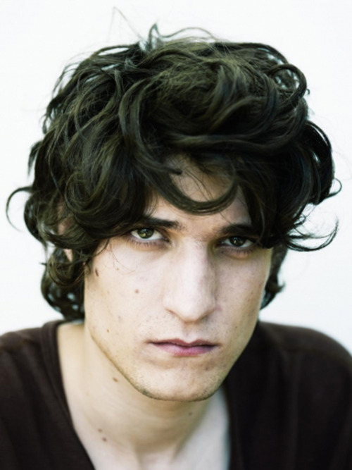guysgalore:  Louis Garrel.