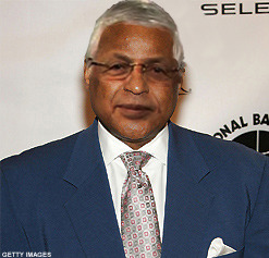 Billy Hunter + David Stern = LOCKOUT MASHUP!