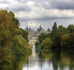allthingseurope:  St. James's Park, London (by Tim Blessed)