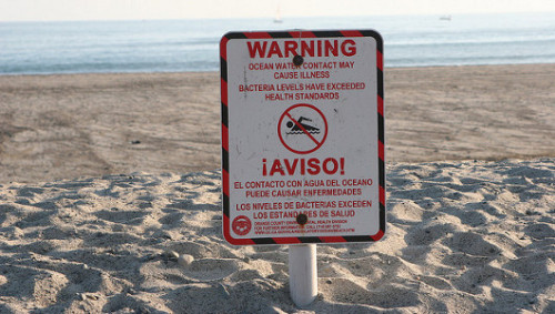 NRDC names America's dirtiest beaches.
